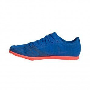ADIDAS DISTANCESTAR | Glory Blue / Core White / Solar Red