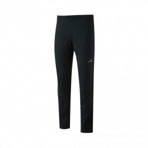 RONHILL Pantalon SLIM EVERYDAY Homme | All Black | Collection Printemps-Été 2019
