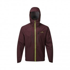 RONHILL Veste Infinity Fortify Homme   Fig