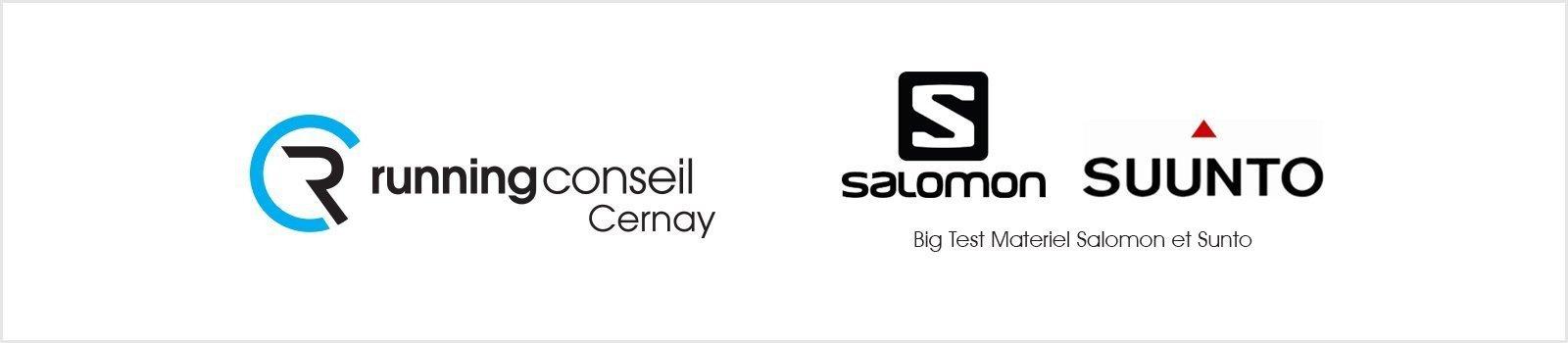 Big Test Materiel Salomon et Sunto